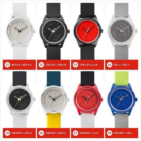 シチズン Q&Q スマイルソーラー 腕時計 メンズ レディース キュー&キュー 全16種#st130552|10keiya|03