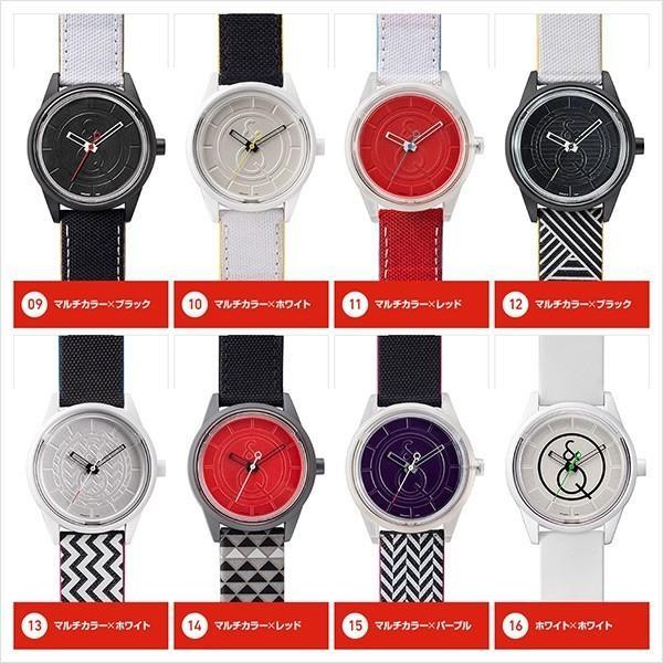 シチズン Q&Q スマイルソーラー 腕時計 メンズ レディース キュー&キュー|10keiya|04