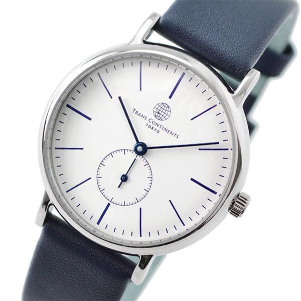 トランスコンチネンツ 腕時計 レディースAW 人気 ペアウォッチ プレゼント ギフト 【WEB先行販売】|10keiya|11