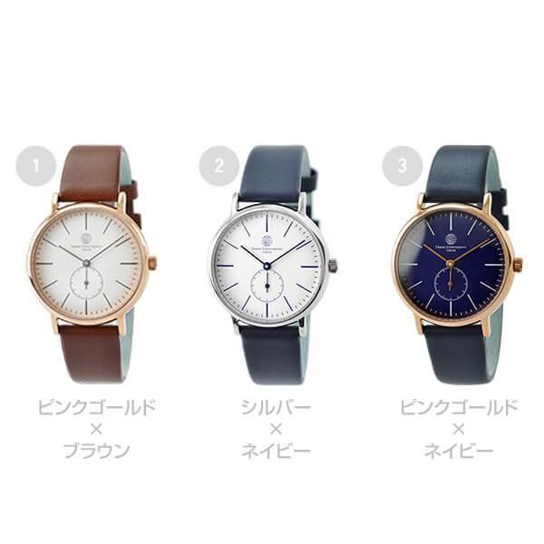 トランスコンチネンツ 腕時計 レディースAW 人気 ペアウォッチ プレゼント ギフト 【WEB先行販売】|10keiya|19