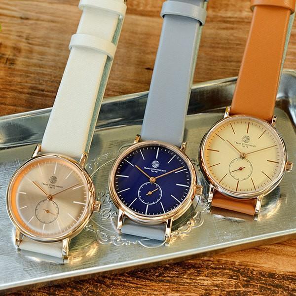 トランスコンチネンツ 腕時計 レディースAW 人気 ペアウォッチ プレゼント ギフト 【WEB先行販売】|10keiya|04