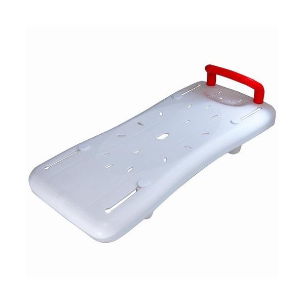 バスボード 入浴台 幅70cm 入浴用 入浴補助 移乗台 お風呂 介護 手摺 手すり バスタブ|1128|02
