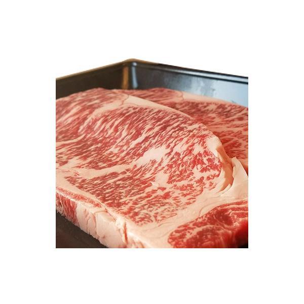 牛肉 肉 和牛 赤身肉 鹿児島産黒毛和牛 経産牛雌 サーロインステーキ-200g|1129nikulabo|02