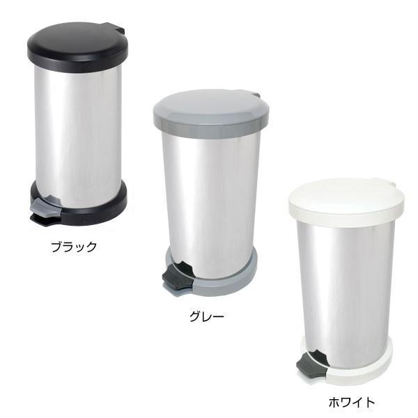 ニオイの漏れない 吸着密閉ゴミ箱 ペダル無臭|1147kodawaru|02