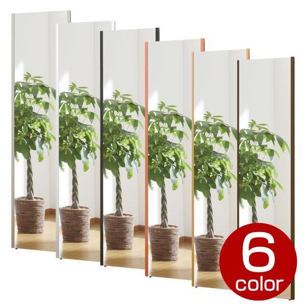 割れない鏡 フィルムミラー スタンドミラー 姿見 壁掛け リフェクス ロング吊り式 幅40×高さ150cm 軽量 日本製