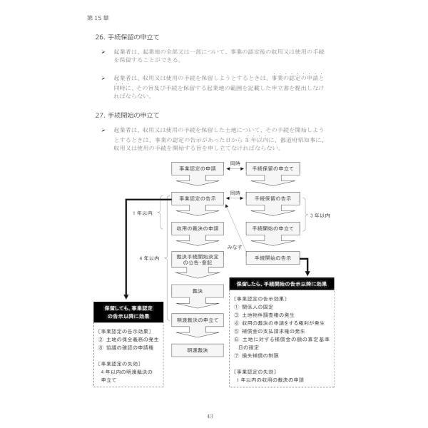 行政法規の解説書(上下巻セット)|11book|05