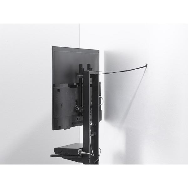 組立簡単 棚板付き コーナーテレビ台 テレビスタンド 壁寄せ 壁掛けテレビ台 おしゃれ ロータイプ 32-65V型 おすすめ|11myroom|13
