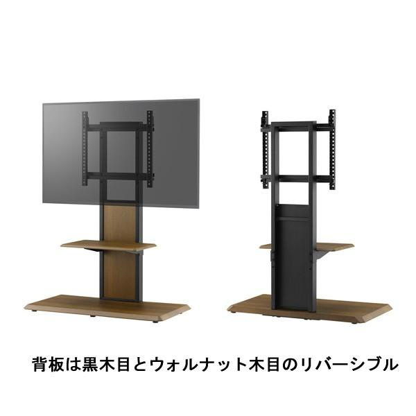 組立簡単 棚板付き コーナーテレビ台 テレビスタンド 壁寄せ 壁掛けテレビ台 おしゃれ ロータイプ 32-65V型 おすすめ|11myroom|06