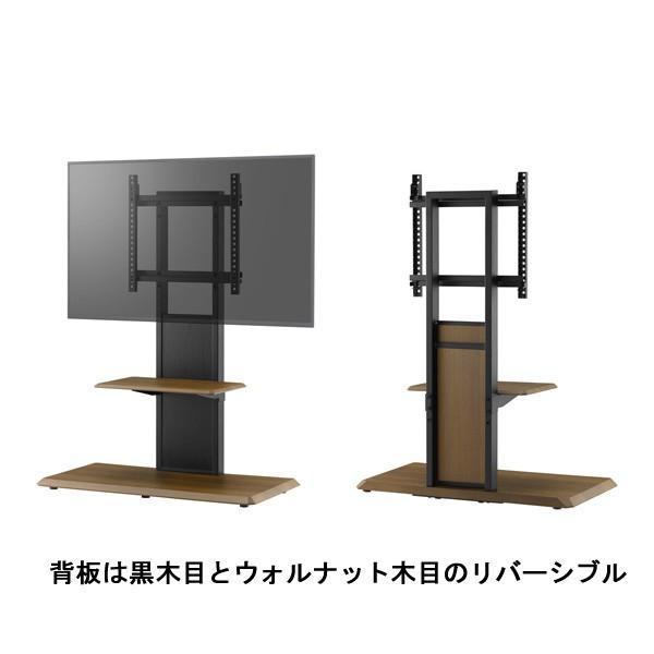 組立簡単 棚板付き コーナーテレビ台 テレビスタンド 壁寄せ 壁掛けテレビ台 おしゃれ ロータイプ 32-65V型 おすすめ|11myroom|07