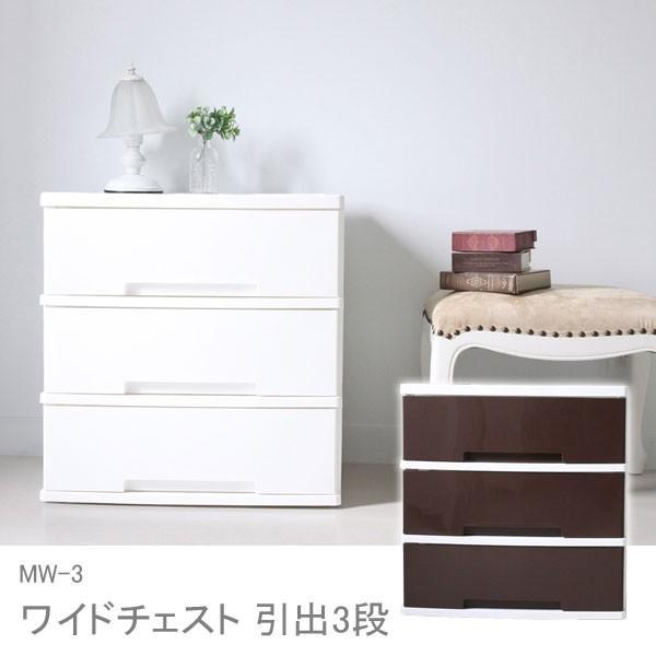 衣類収納ボックス(プラスチック製)