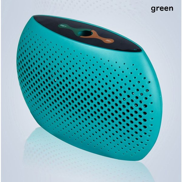 ミニ除湿機 充電式ポータブル吸湿乾燥機 カビ防止 梅雨対策 家庭用 小部屋用 安心のPSE認証済み|11oclock|12