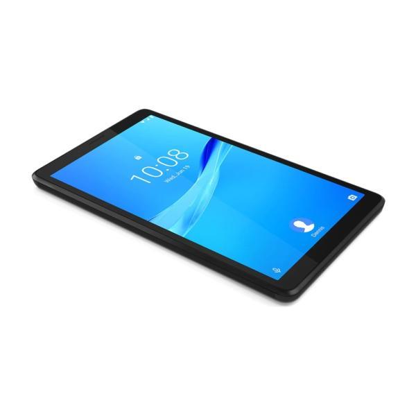 Lenovo Tab M7(7.0/Android 9.0/オニキスブラック/2GB+32GB/WWANなし) ZA550152JP