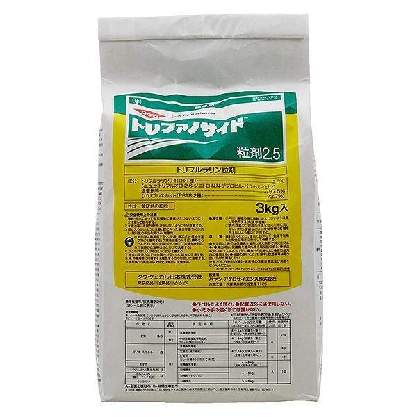日産化学 トレファノサイド粒剤 3kg