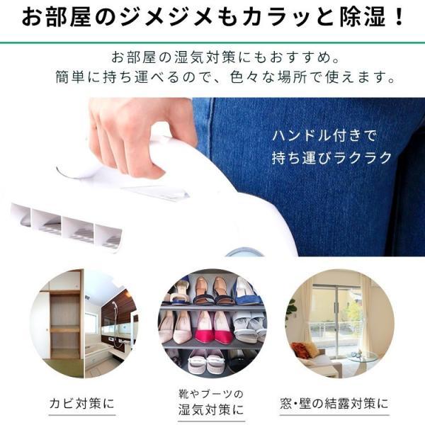 アイリスオーヤマ 衣類乾燥除湿機 強力除湿 デシカント式 2.0L ピンク IJD-H20-P 衣類 乾燥 衣類乾燥 カビ対策 湿気 カビ 室内干し 部屋干し 結露 除湿機 洗濯