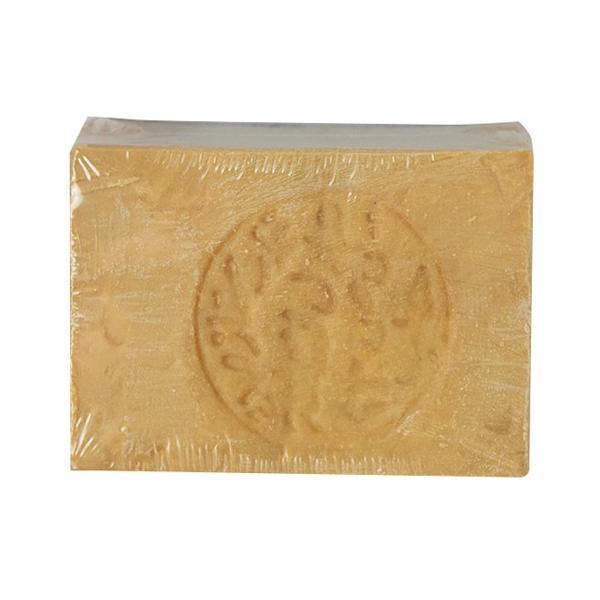 石鹸 洗顔石鹸 オリーブオイル アレッポの石けん (ノーマル) 200g
