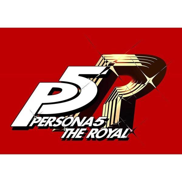 PS4 ペルソナ5 ザ・ロイヤル 通常版(2019年10月31日発売)【新品】 1932 05