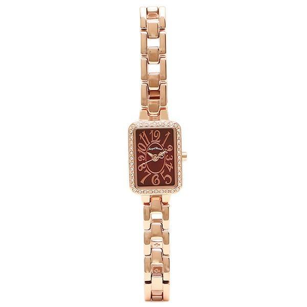エンジェルハート 時計 ANGEL HEART TH16PR トゥインクルハート レディース腕時計ウォッチ ボルドー