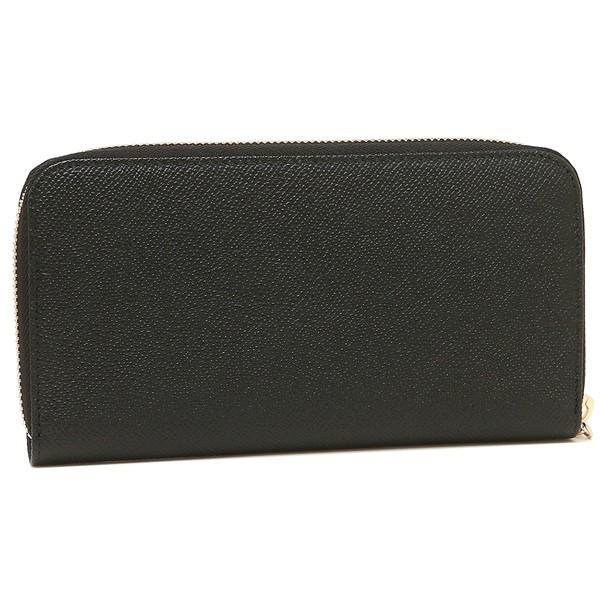 ブルガリ 長財布 レディース BVLGARI 280561 ブラック|1andone|03