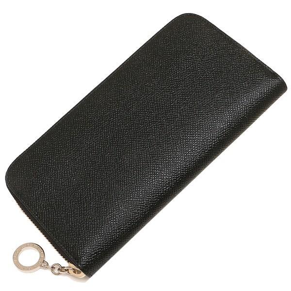 ブルガリ 長財布 レディース BVLGARI 280561 ブラック|1andone|04