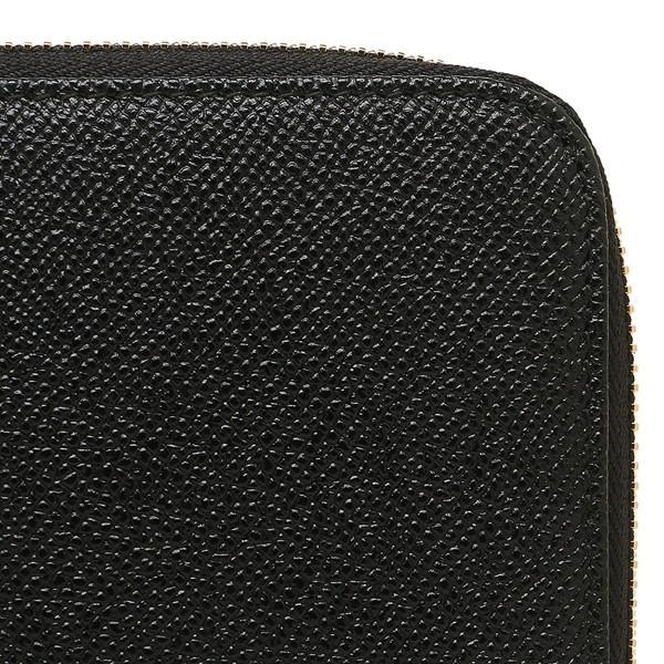ブルガリ 長財布 レディース BVLGARI 280561 ブラック|1andone|06