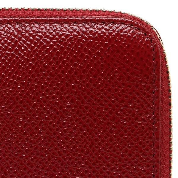 ブルガリ 長財布 レディース BVLGARI 281408 レッド|1andone|06