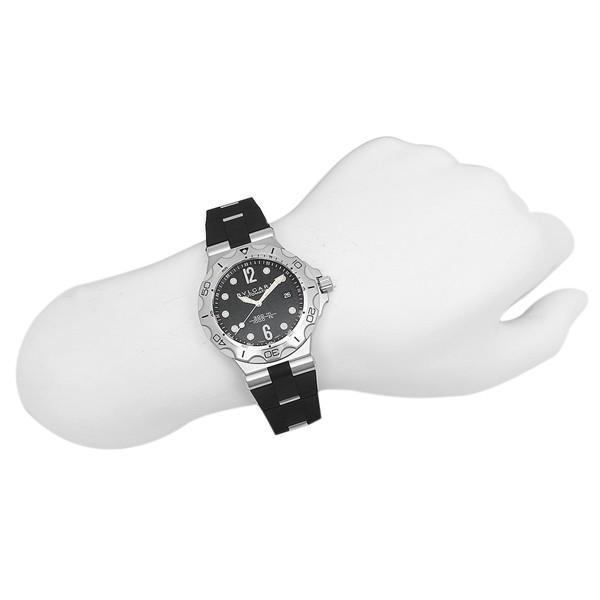 BVLGARI 腕時計 メンズ ブルガリ DP42BSVDSDVTG ブラック シルバー|1andone|04