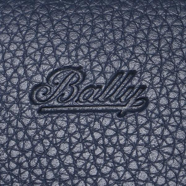 バリー トートバッグ レディース BALLY ネイビー