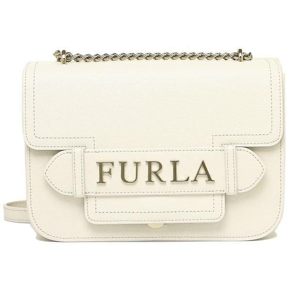 フルラ ショルダーバッグ レディース アウトレット FURLA 987308 BTD6 B30 PET ホワイト