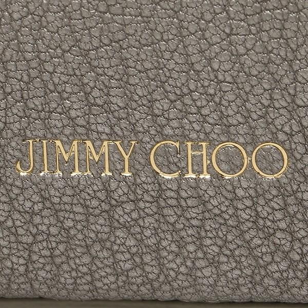 ジミーチュウ ショルダーバッグ レディース JIMMY CHOO JOSIE ZMM カーキ