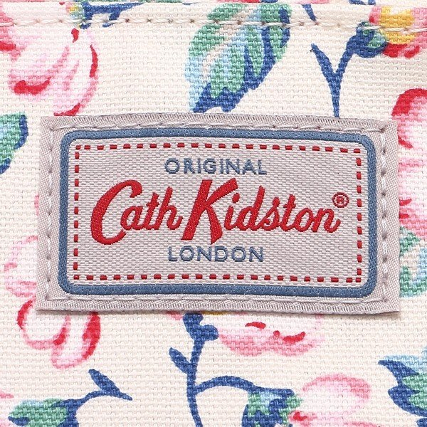 キャスキッドソン トートバッグ レディース CATH KIDSTON 832885 クリーム