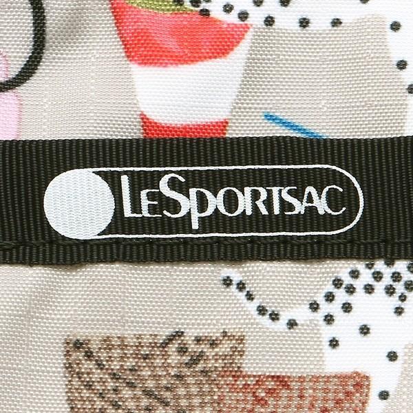 レスポートサック トートバッグ レディース LESPORTSAC 7891 E309 CRAFTY PETS
