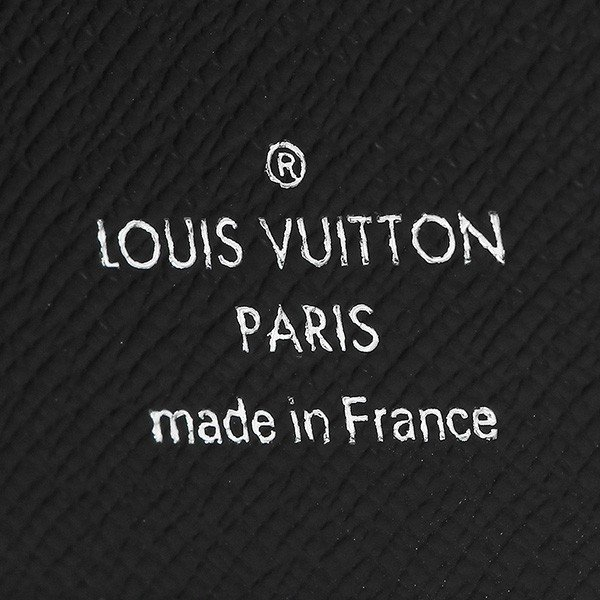ルイヴィトン LOUIS VUITTONヴィトン ルイ ヴィトン財布 二つ折り長財布 N62665 ダミエグラフィット ポルトフォイユブラザ|1andone|08