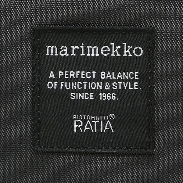 マリメッコ ショルダーバッグ レディース MARIMEKKO 026991 900 グレー