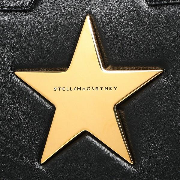 ステラマッカートニー トートバッグ レディース STELLA McCARTNEY 501170 W8214 1000 ブラック