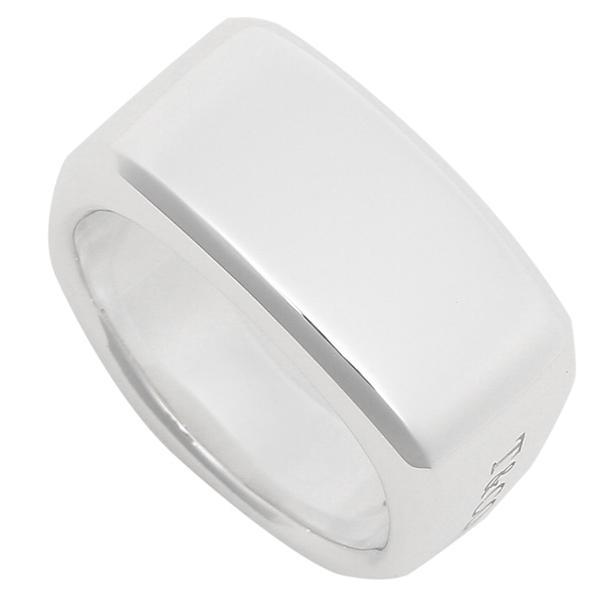 ティファニー リング アクセサリー TIFFANY&Co. ティファニー1837 メイカーズシグネット レディース メンズ 指輪 シルバー 銀