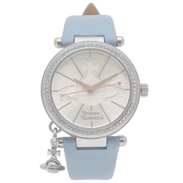 ヴィヴィアンウエストウッド 腕時計 レディース VIVIENNE WESTWOOD VV006BLBL ブルー|1andone