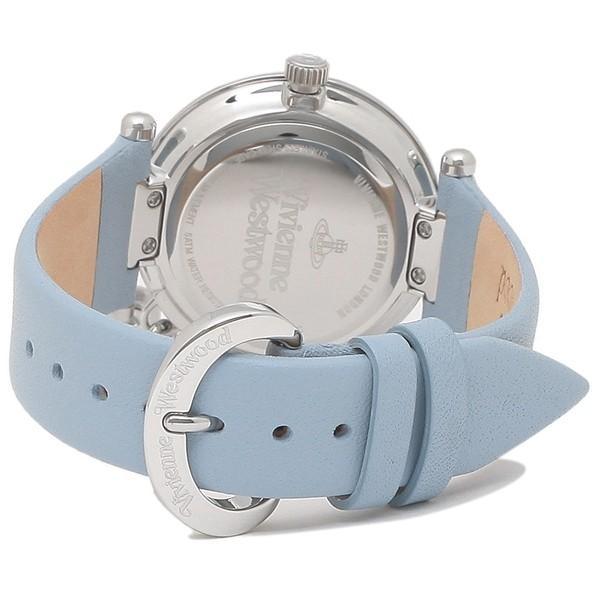 ヴィヴィアンウエストウッド 腕時計 レディース VIVIENNE WESTWOOD VV006BLBL ブルー|1andone|02
