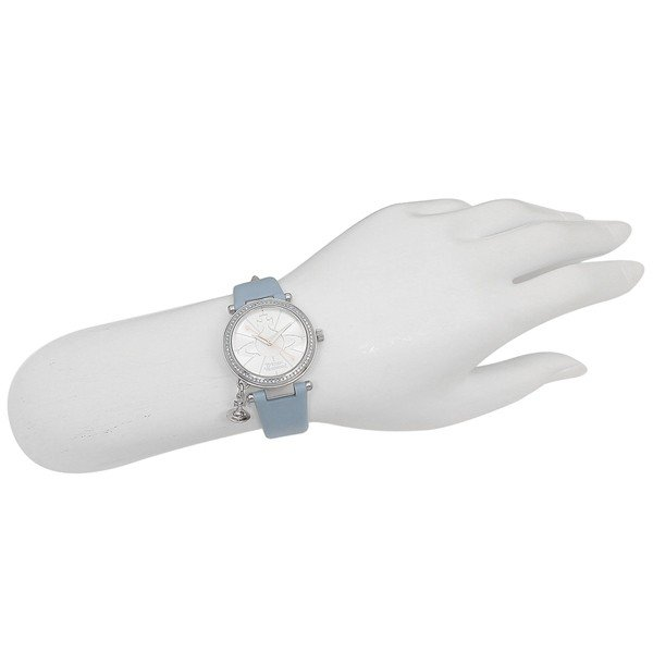 ヴィヴィアンウエストウッド 腕時計 レディース VIVIENNE WESTWOOD VV006BLBL ブルー|1andone|04
