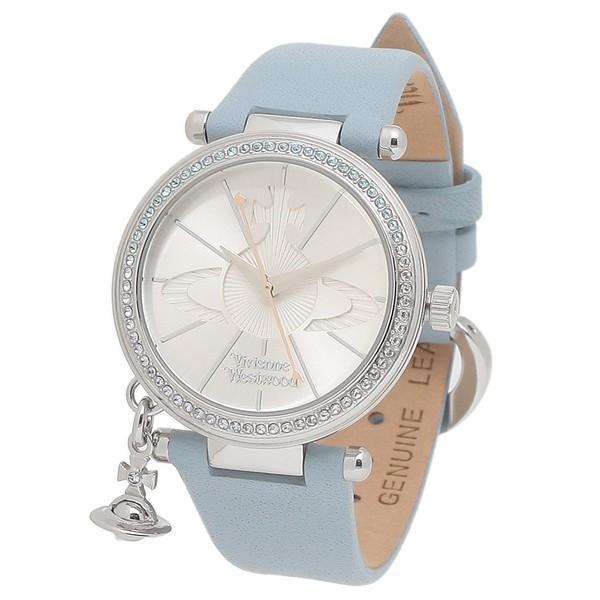 ヴィヴィアンウエストウッド 腕時計 レディース VIVIENNE WESTWOOD VV006BLBL ブルー|1andone|05