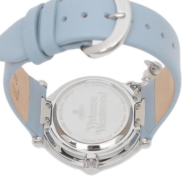 ヴィヴィアンウエストウッド 腕時計 レディース VIVIENNE WESTWOOD VV006BLBL ブルー|1andone|07