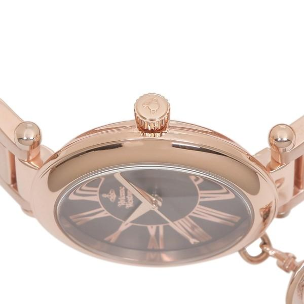 ヴィヴィアンウエストウッド 腕時計 レディース VIVIENNE WESTWOOD VV006PBRRS ローズゴールド 1andone 03