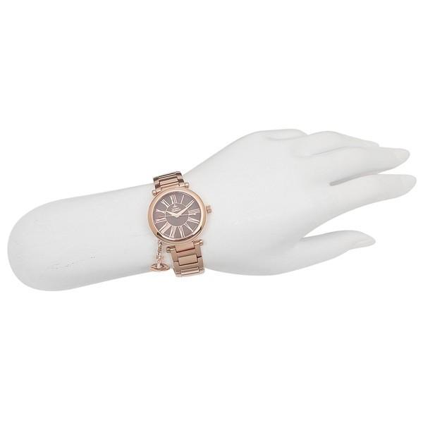 ヴィヴィアンウエストウッド 腕時計 レディース VIVIENNE WESTWOOD VV006PBRRS ローズゴールド 1andone 04
