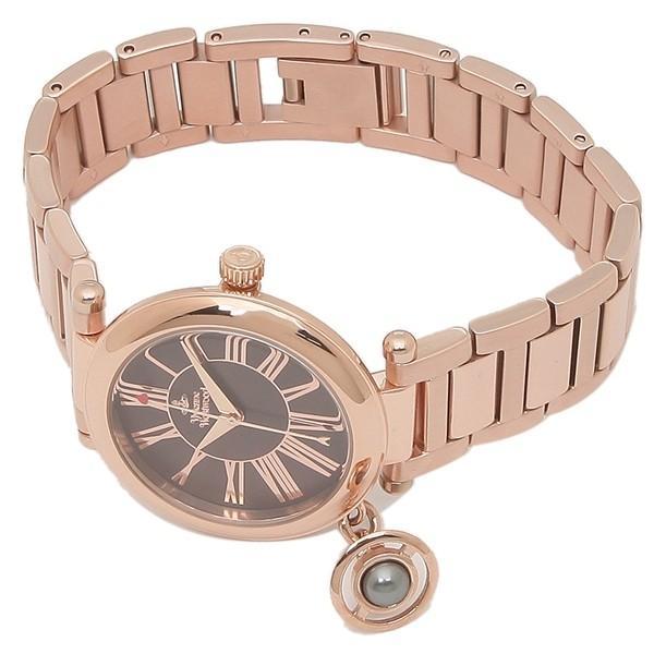 ヴィヴィアンウエストウッド 腕時計 レディース VIVIENNE WESTWOOD VV006PBRRS ローズゴールド 1andone 06