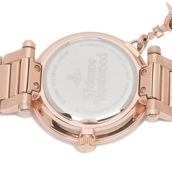 ヴィヴィアンウエストウッド 腕時計 レディース VIVIENNE WESTWOOD VV006PBRRS ローズゴールド 1andone 07