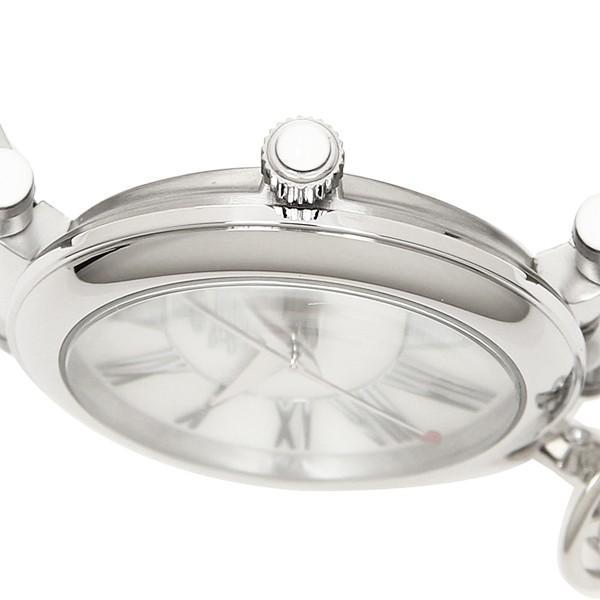 ヴィヴィアンウエストウッド 時計 レディース VIVIENNE WESTWOOD VV006PSLSL MOTHERORB 腕時計 ウォッチ ホワイトパール/シルバー|1andone|03