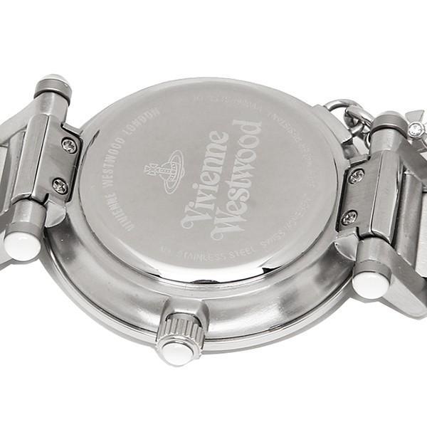 ヴィヴィアンウエストウッド 時計 レディース VIVIENNE WESTWOOD VV006PSLSL MOTHERORB 腕時計 ウォッチ ホワイトパール/シルバー|1andone|07