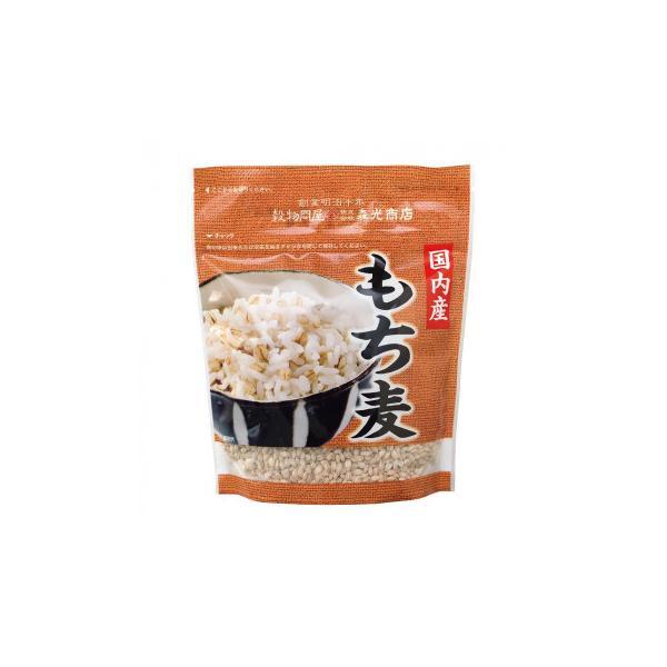 (同梱・代引き不可)国内産 もち麦 300g 96050 ×15袋セット