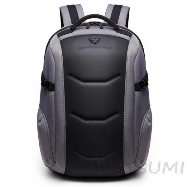 リュックサック メンズリュック  ビジネスリュック ディパック パソコンバッグ 防水大容量 アウトドア PC A4対応 通勤 通学 学生 旅行 登山  3way  男女兼用