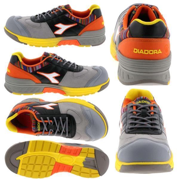安全靴 DIADORA ディアドラ DONKEL ドンケル BLUEJAY ブルージェイ  BJ121 BJ312 BJ812 21248 04