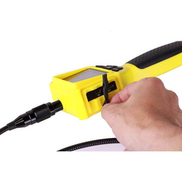 Kenko デジタルスネイクカメラ SNAKE-15 LEDライト付き 防水 SNAKE-15 434789 21taiyo 03